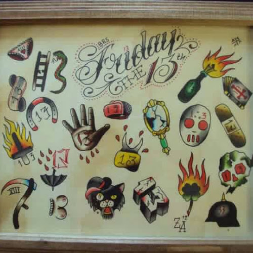 Benjamin Bacon Rated 13 Dollar Tattoo An A Jotly Ideas And Designs