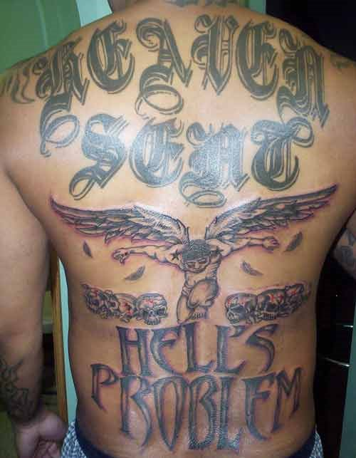 Tattoo Wonder Of The World Thebookmann Ideas And Designs