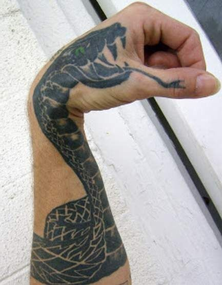 Great Snake Pictures Tattooimages Biz Ideas And Designs