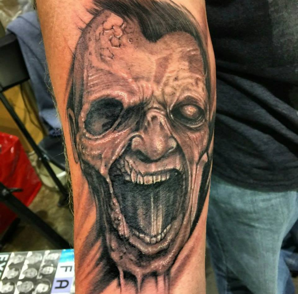 12 Tattoos Body Piercing Steve Tefft Ideas And Designs