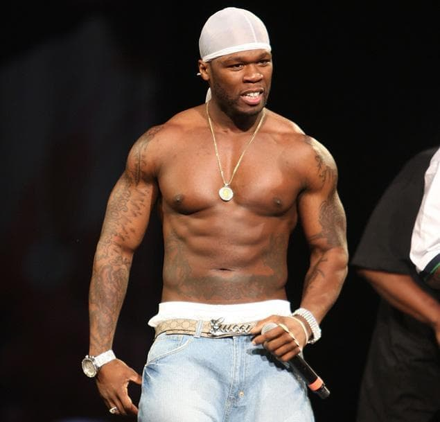 50 Cent Tattoos List Of Fifty Cent S Tattoo Designs Ideas And Designs