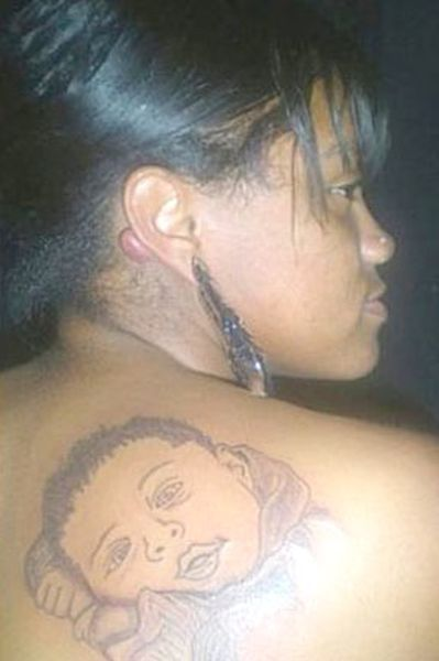 Parents Who Get Tattoos Of Their Children 15 Pics Ideas And Designs