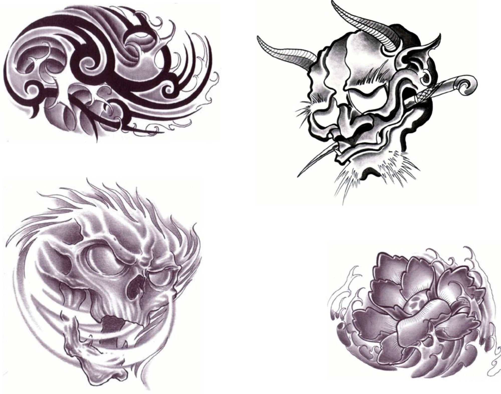 Unique Tattoo Designs Gallery More Than 500 Tattoo Ideas Ideas And Designs