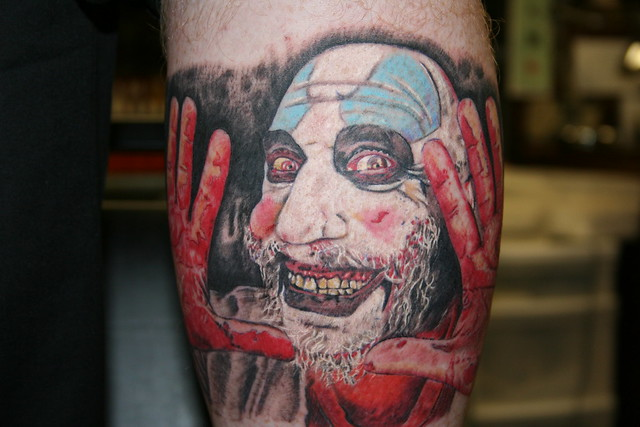 Captain Spaulding Flickr Photo Sharing Ideas And Designs