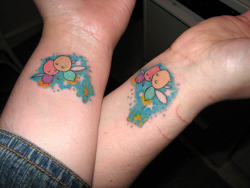 Best Friend Tattoo Ideas Foot Tattoos Design Ideas And Designs