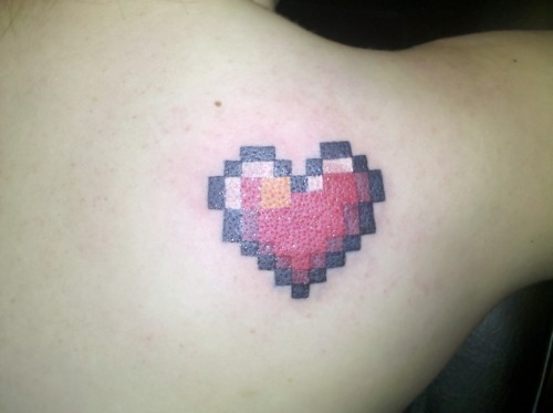 Tattoos For Nerds Ideas And Designs