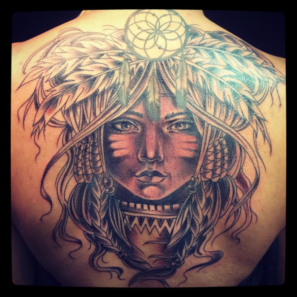 Tattoo Apprenticeship Blog Academy Of Responsible Ideas And Designs