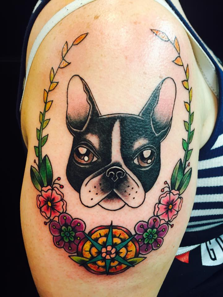 Tattoo Apprenticeship Blog Academy Of Responsible Tattooing Ideas And Designs
