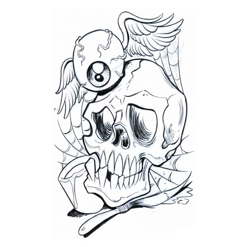 Free Free Skull Tattoo Designs Download Free Clip Art Ideas And Designs