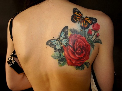 Top 9 Incredible Abstract Tattoos For Men And Women Ideas And Designs