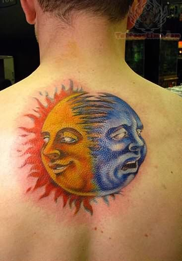 Sun Tattoos Page 13 Ideas And Designs