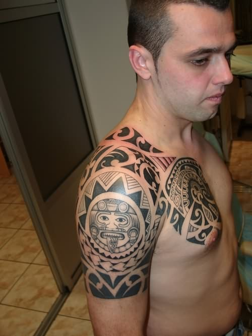 Chest Tattoos Page 4 Ideas And Designs