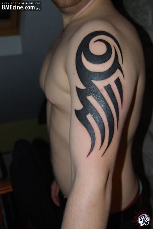 Tribal Tattoo Images Designs Ideas And Designs