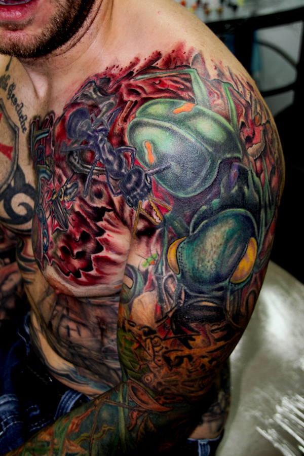 Art In Motion Tattoo Piercing In Colorado Springs Co Ideas And Designs