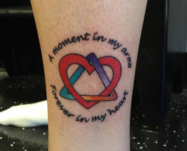 8 Adoption Tattoos That Ll Make You Want To Get Inked For Ideas And Designs