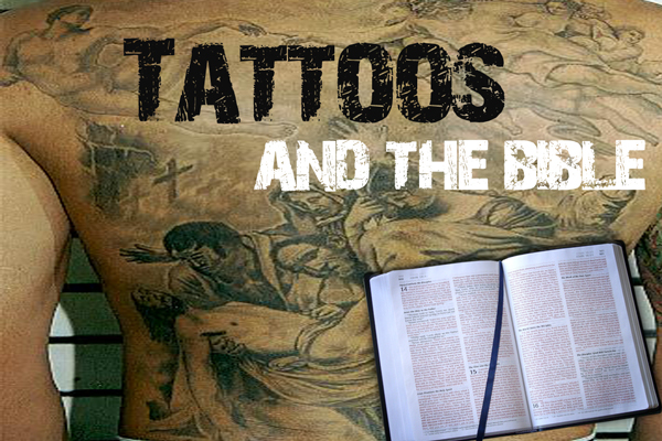 Should Believers Get Tattoos What Does The Lord And The Ideas And Designs
