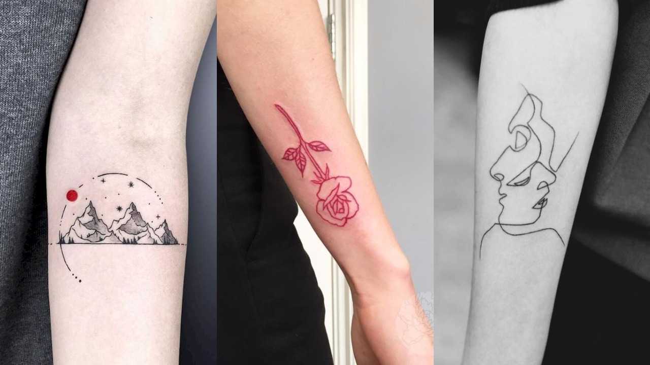 Tattoo Trends For 2019 Available Ideas Ideas And Designs