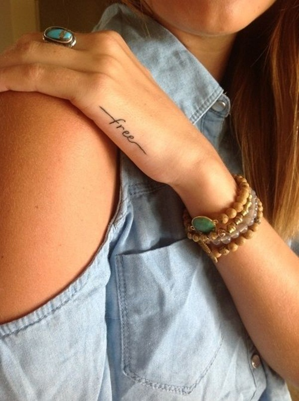40 Cute Small Tattoo Ideas For Girls Ideas And Designs