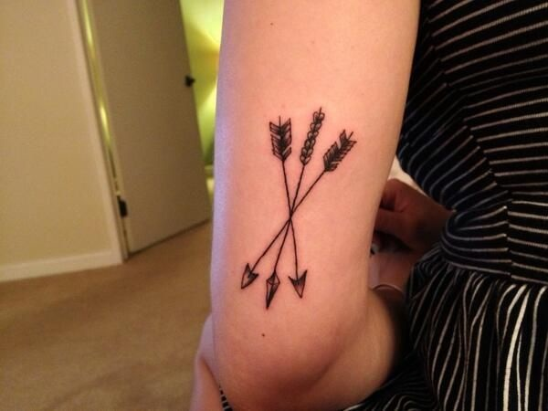 40 Cool Arrow Tattoo Designs Ideas And Designs