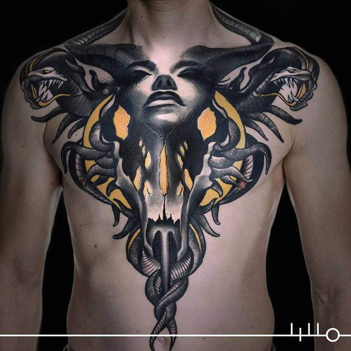 Abstract Tattoo Art Best Tattoo Ideas Gallery Ideas And Designs