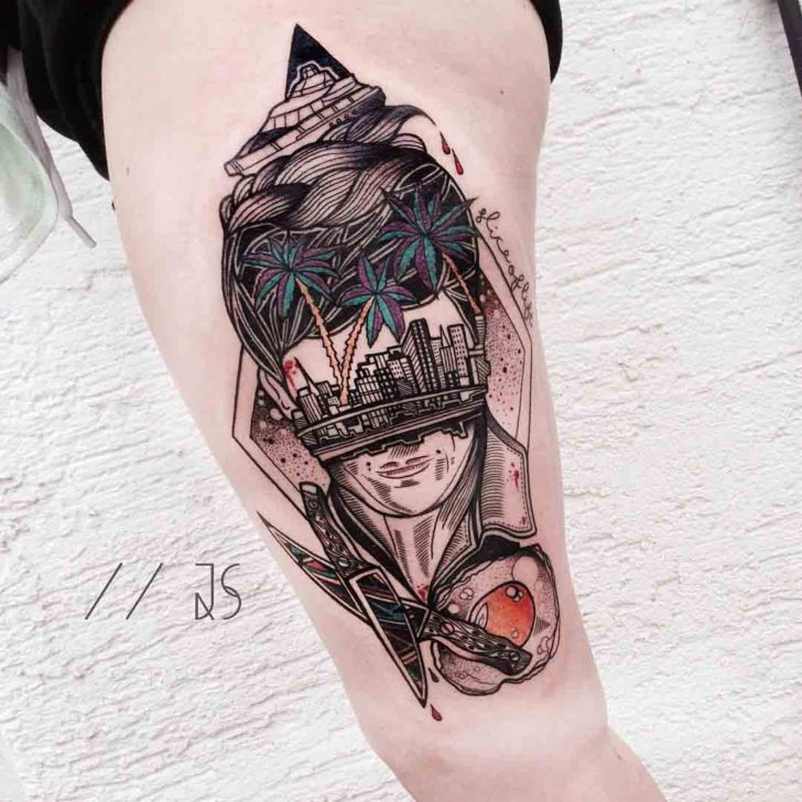 Abstract Tattoo Designs Best Tattoo Ideas Gallery Ideas And Designs