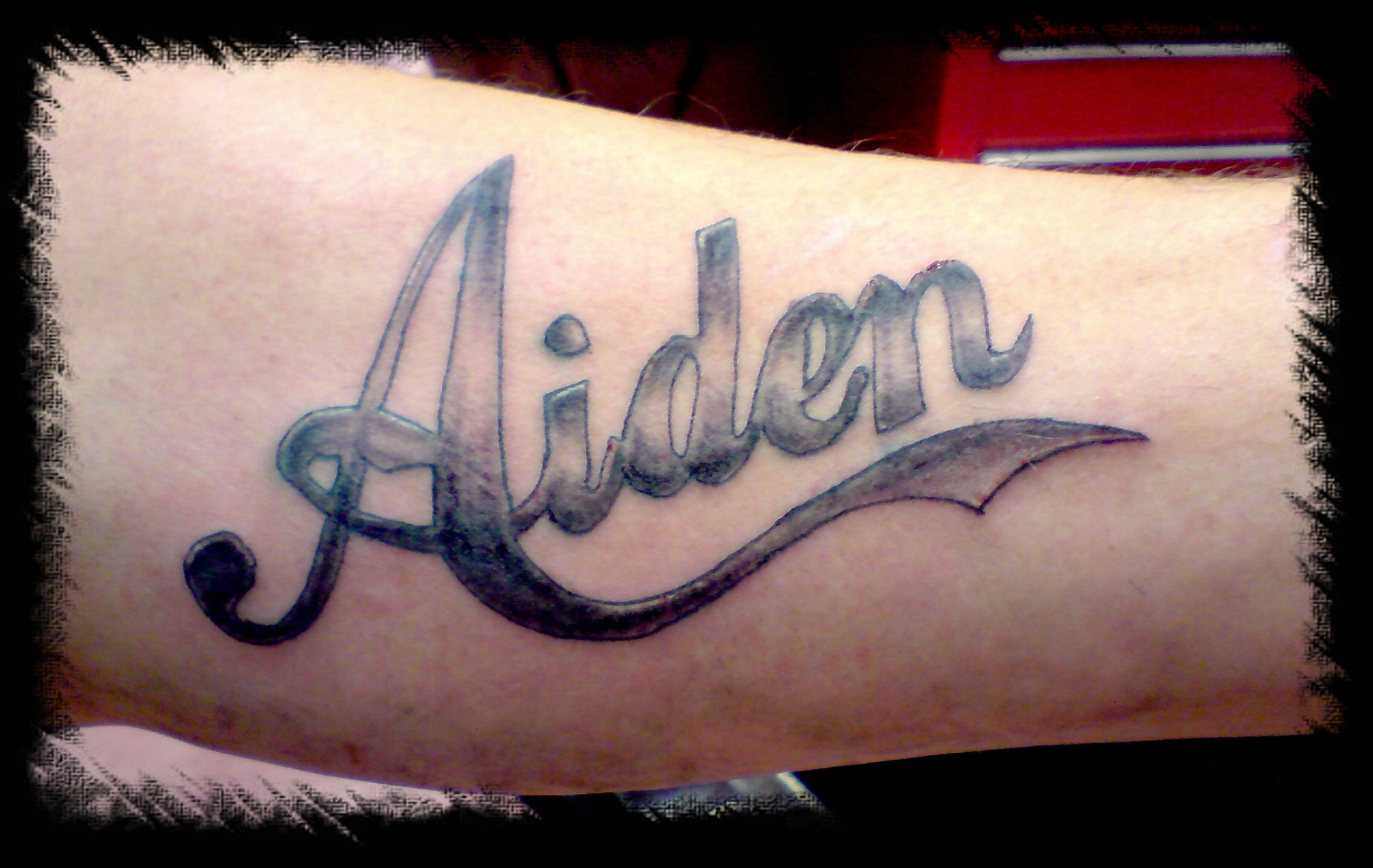 28 Aiden Tattoo Sons Name In Hebrew Aiden Noah Ideas And Designs