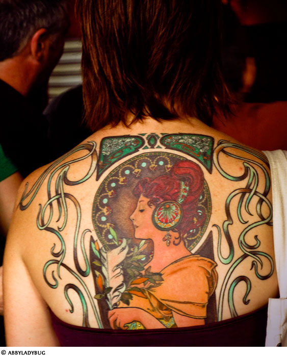 Cool Tattoos Gallery Ideas And Designs