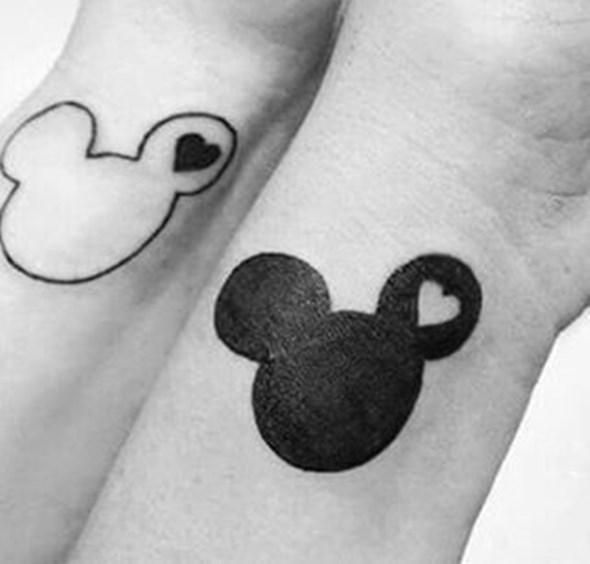 60 Brother Sister Tattoo That Will Melt Your Heart Ideas And Designs