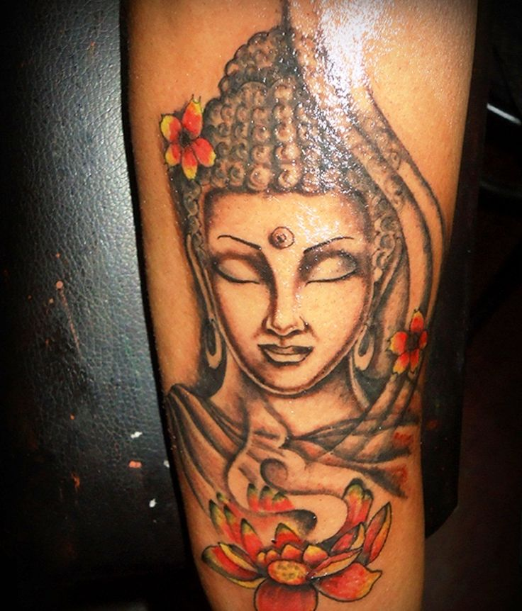 Tattoo Trends Pictures 11 Of 13 Buddha Tattoos Buddha Ideas And Designs