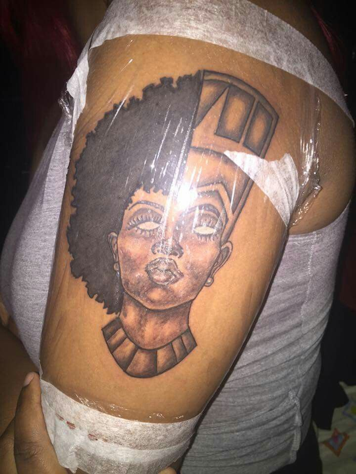 Meaningful Tattoos African Queen Tattooviral Com Ideas And Designs