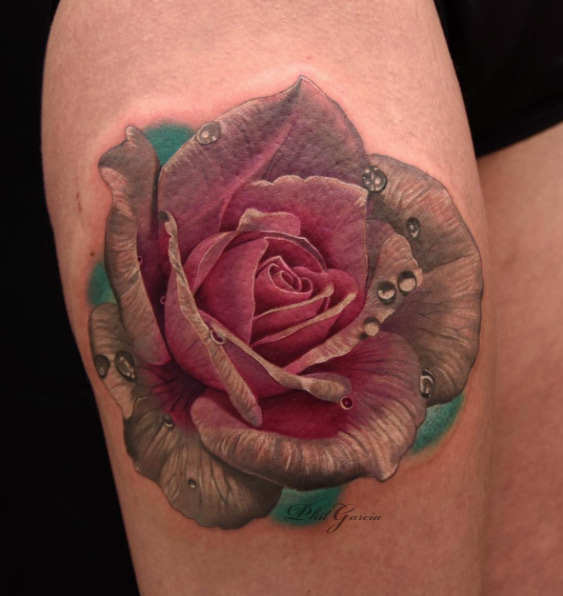 70 Gorgeous Rose Tattoos That Put All Others To Shame Ideas And Designs