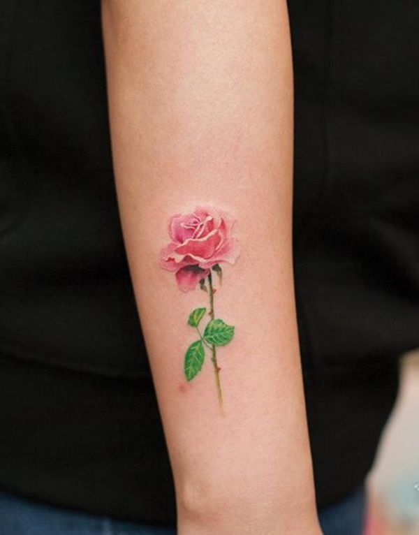99 Gorgeous Unisex Rose Tattoo Designs That Redefine Sexiness Ideas And Designs