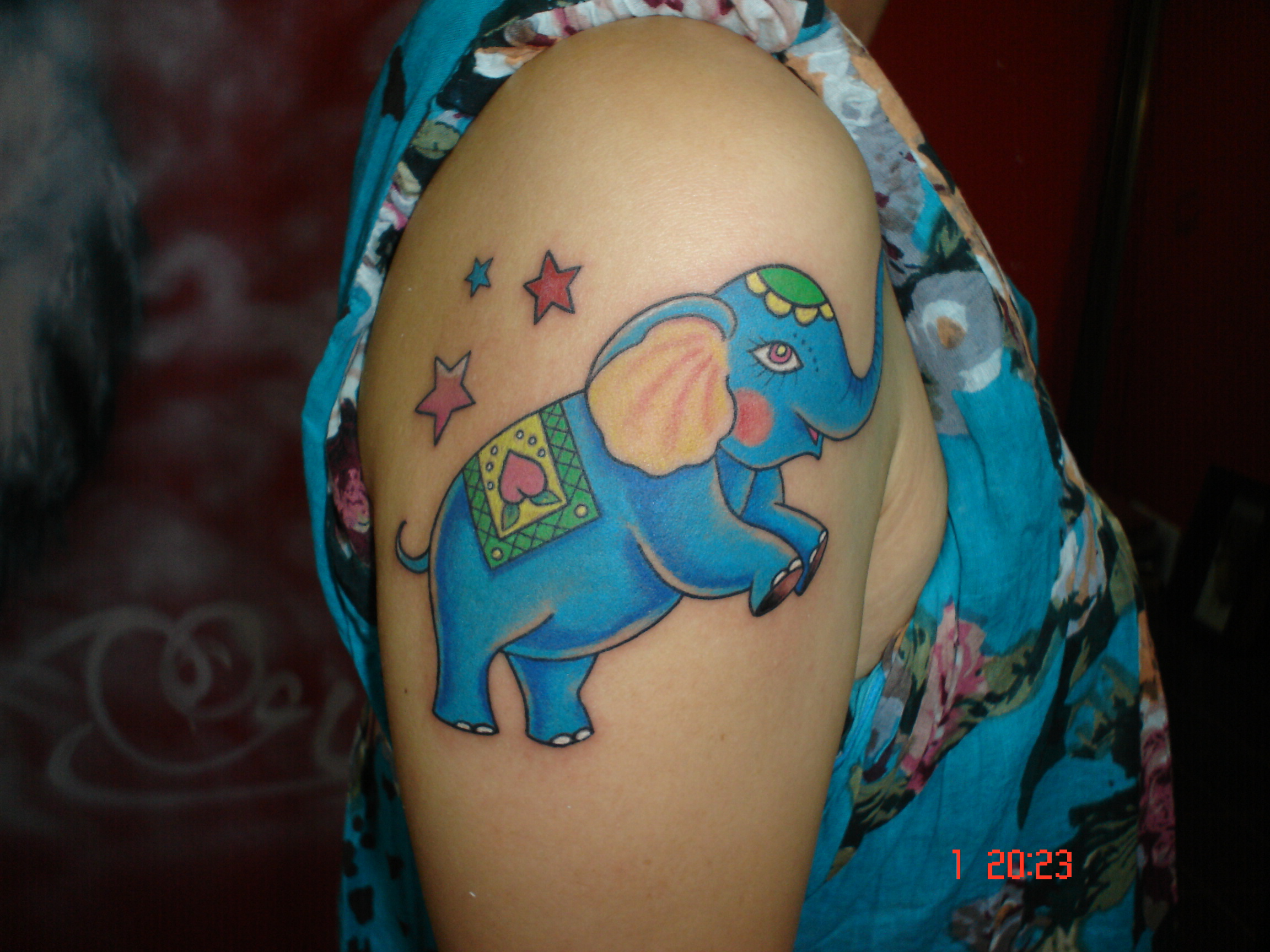 Elephant Tattoos Designs Ideas And Meaning Tattoos For You Ideas And Designs