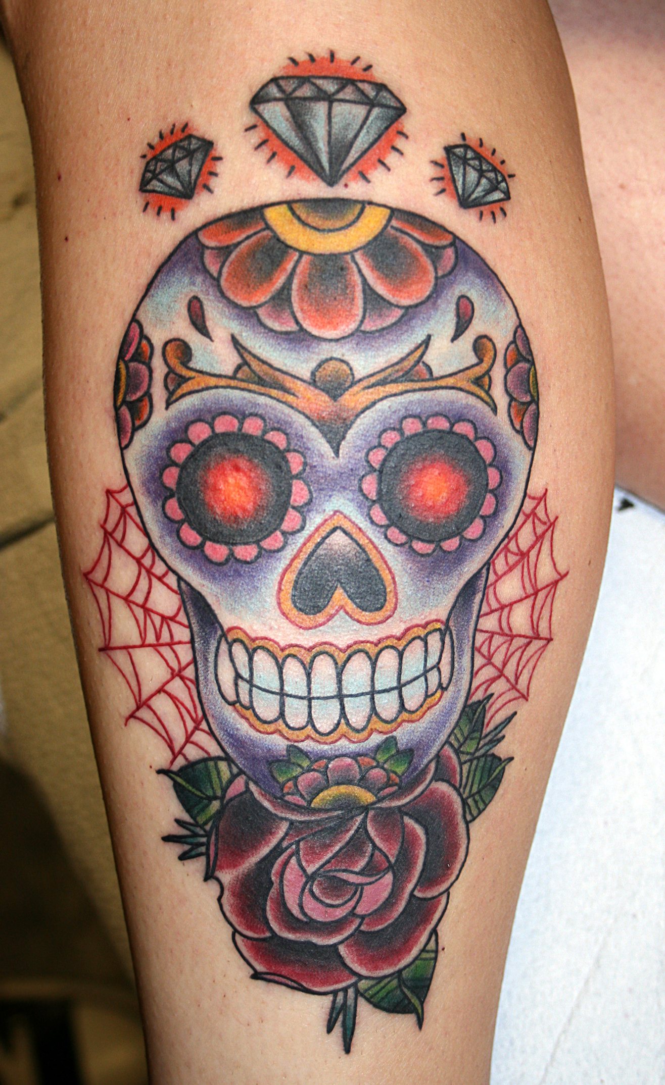 Skull Tattoos Designs Ideas And Meaning Tattoos For You Ideas And Designs