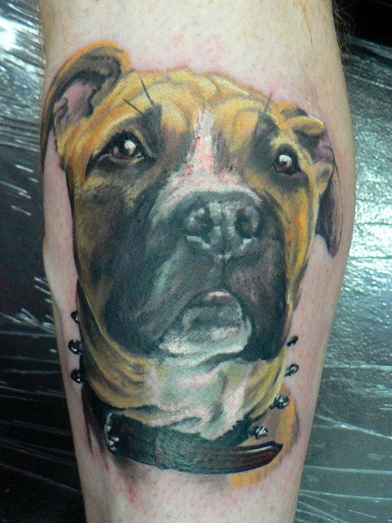 Dog Tattoos Designs Ideas And Meaning Tattoos For You Ideas And Designs