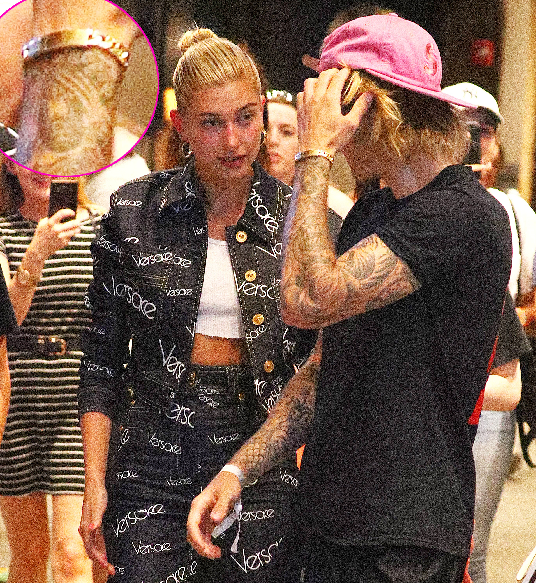 Justin Bieber Still Has His Selena Gomez Tattoo After Ideas And Designs