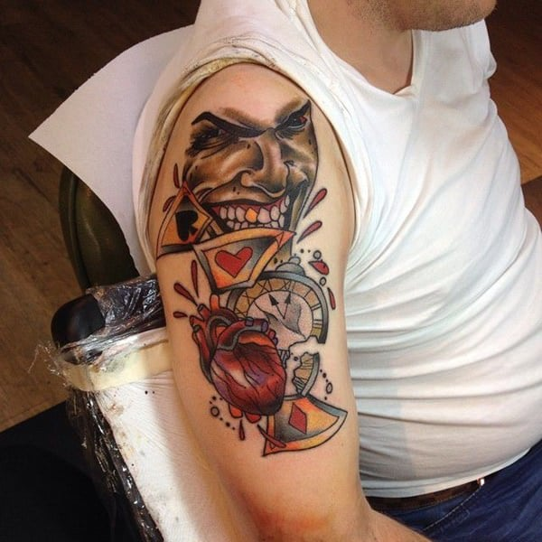 125 Top Heart Tattoo Designs Of 2019 Wild Tattoo Art Ideas And Designs