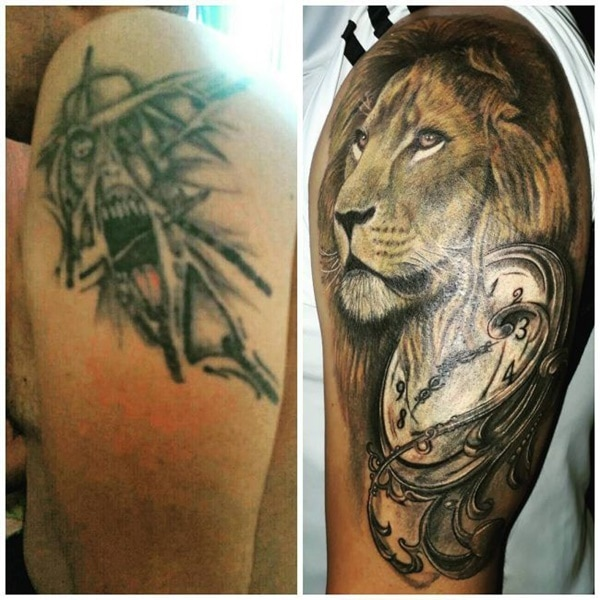 Cover Up Tattoos 101 Everything You Need To Know Before Ideas And Designs