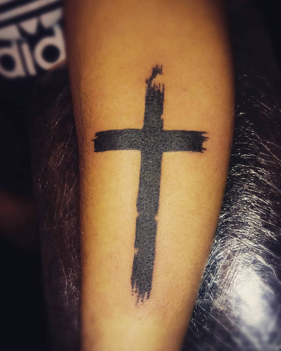 125 Best Cross Tattoos You Can Try Meanings Wild Ideas And Designs
