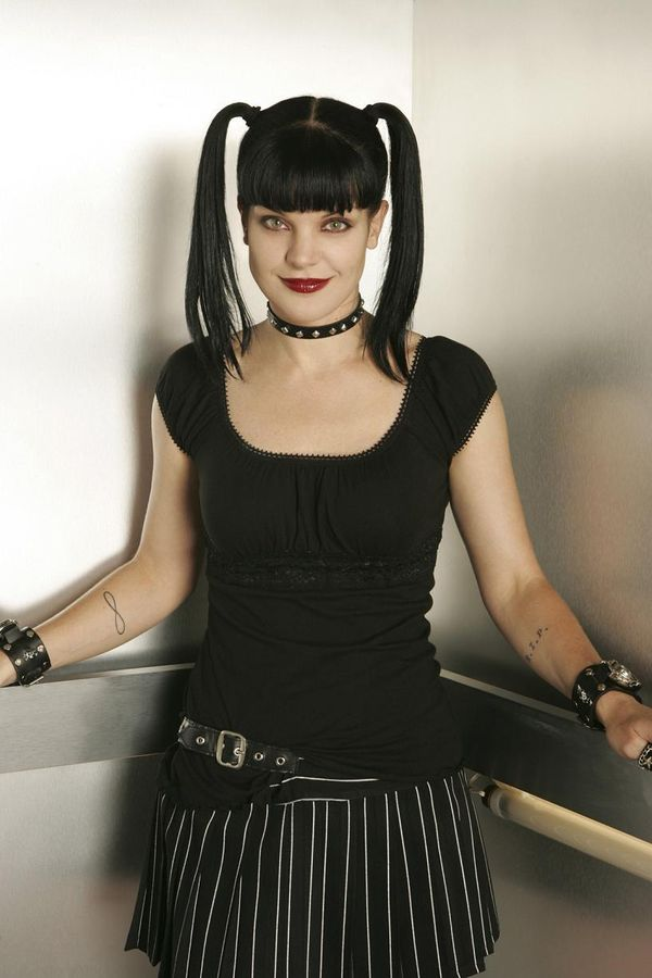 Abby Normal — A Fan S Perspective Of Abby Sciuto Ncis Ideas And Designs