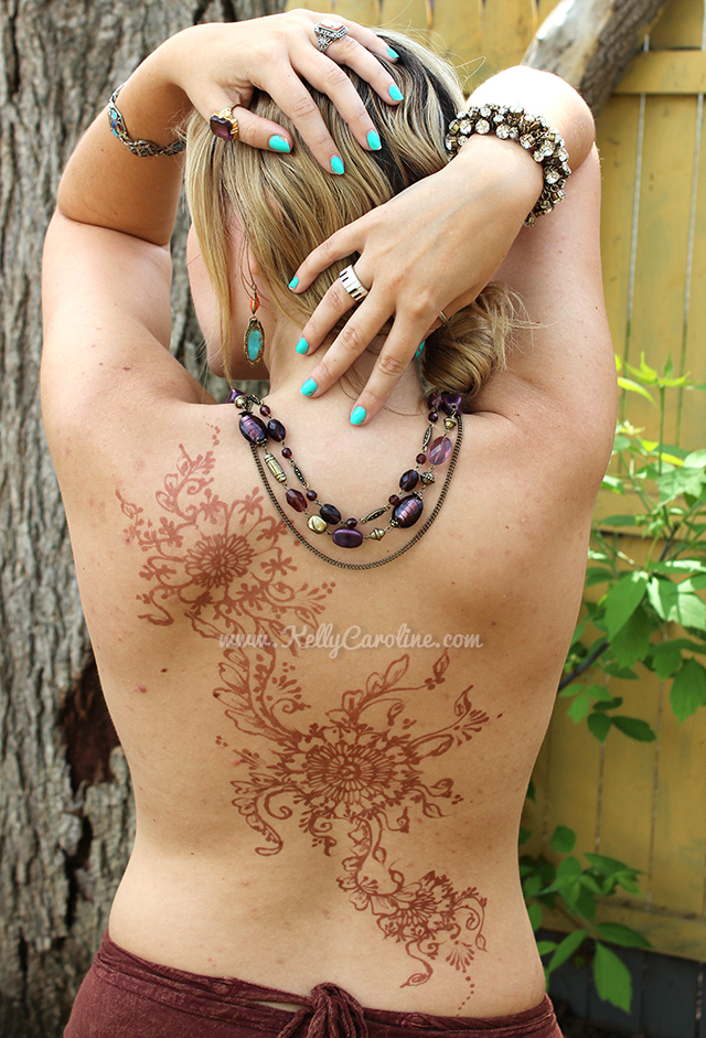 Henna Design Archives Kelly Caroline Ideas And Designs