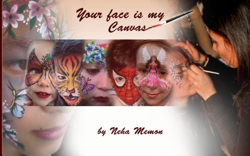 Your Face Is My Canvas Freehold Nj Ideas And Designs