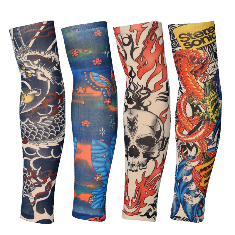 Aliexpress Com Buy 20 Colors 2Pcs Cycling Sports Tattoo Ideas And Designs