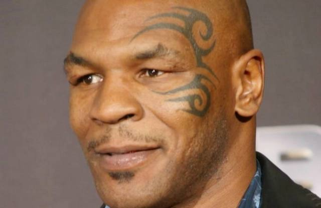Mike Tyson's 5 Tattoos Their Meanings – Body Art Guru Ideas And Designs
