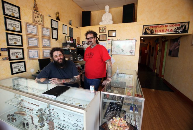 Tattoo Shops Violations Not So Vile Archives Ideas And Designs