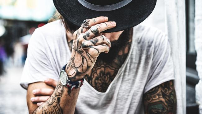 Tattoos In Australia Expensive And Suffer From Parlour Ideas And Designs