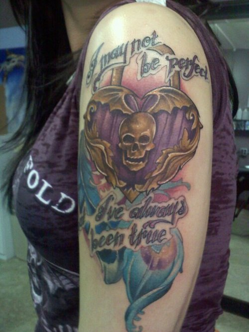 Tattoo Quotes Avenged Sevenfold Fan Quotesgram Ideas And Designs