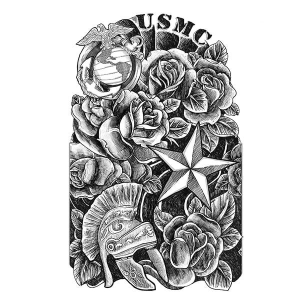 Tattoo Designs Artwork Video Gallery Custom Tattoo Design Ideas And Designs