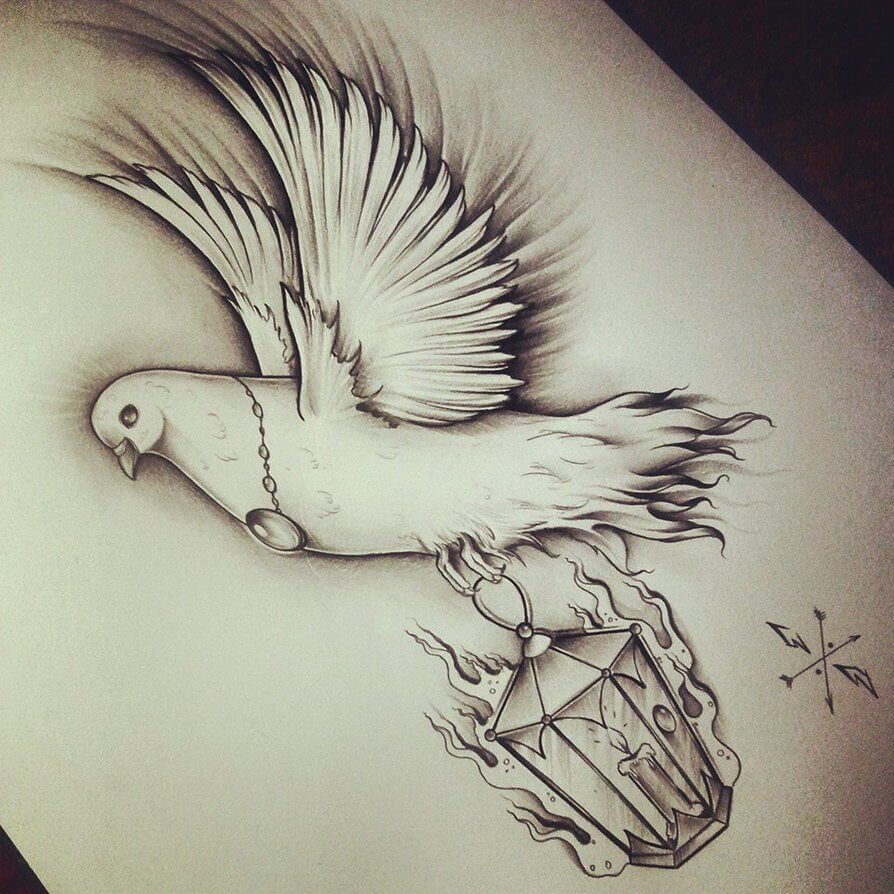 Rad Tattoo Design By Edward Miller Ideas And Designs
