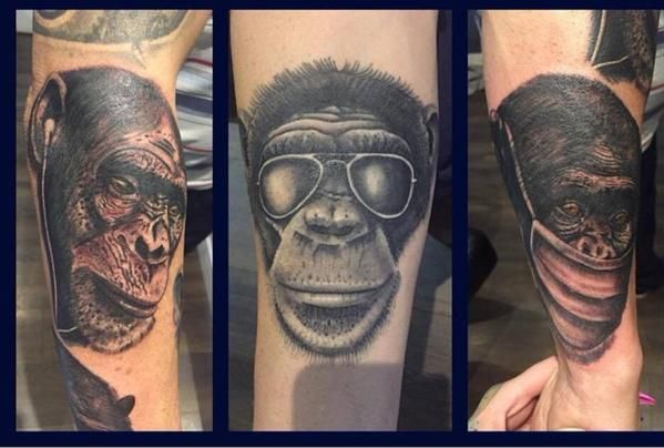 32 Best Hear No Evil See No Evil Images On Pinterest Ideas And Designs